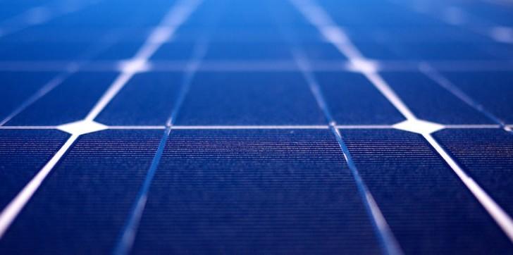 Estas celdas solares pueden generar electricidad con la lluvia