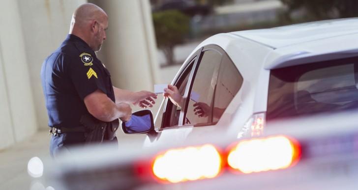 Pronto los policías podrán saber si estuviste usando tu celular detrás del volante