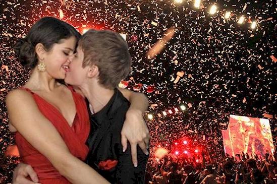 10 historias vergonzosas del primer beso de tus celebridades favoritos