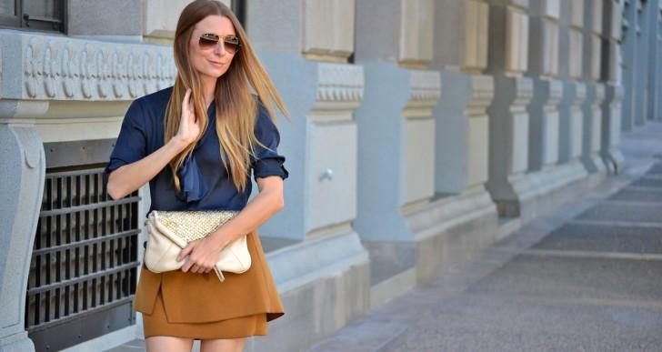 24 formas de lucir correctamente tu minifalda