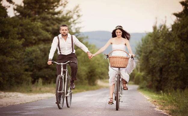 11 cosas que te pasan en tu primer año de matrimonio