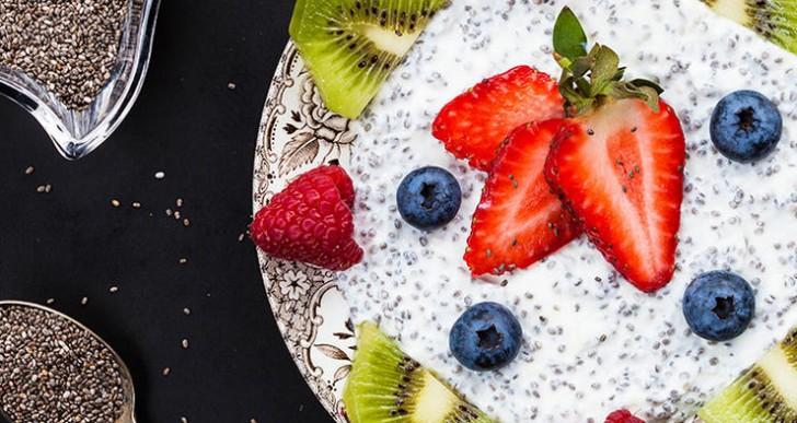 7 alimentos que te despiertan mejor que el café