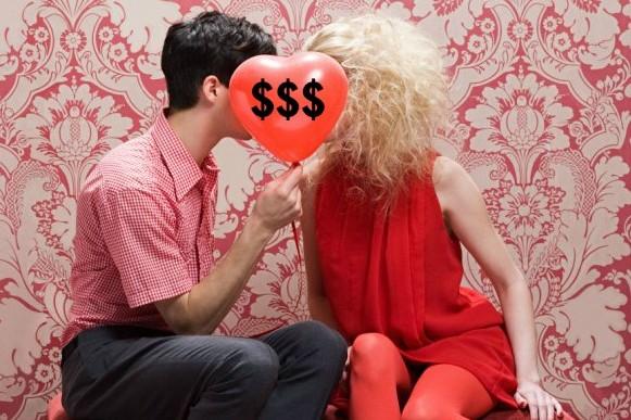 Cuánto te puede co$tar tu relación