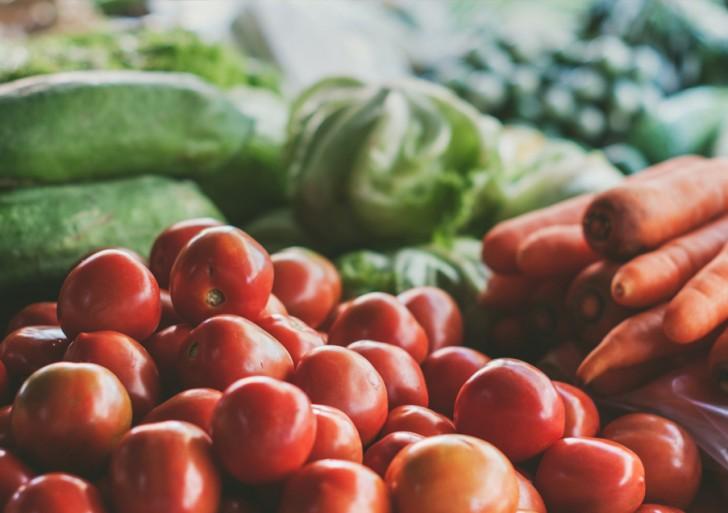 Probablemente no necesites comer tanta fruta y verdura como crees