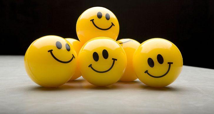 Algunos pequeños trucos para ser más feliz en malos momentos