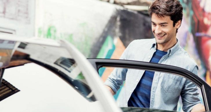 Si quieres cambiar de auto, esta opción es para ti