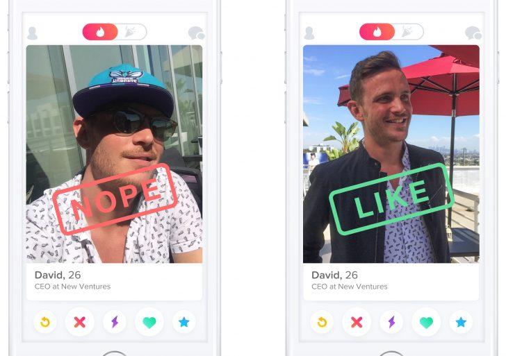 Consejos para mejorar tus fotos en Tinder