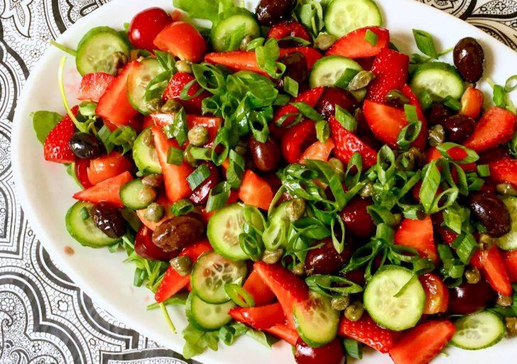 Algunos alimentos que deberías evitar si eres susceptible al hinchamiento