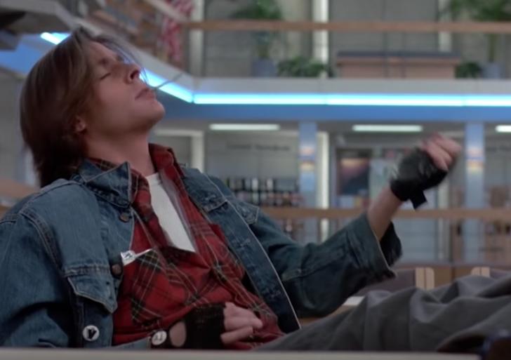 Un homenaje al cine de adolescente de los 80