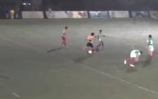 Fútbol vs. Football