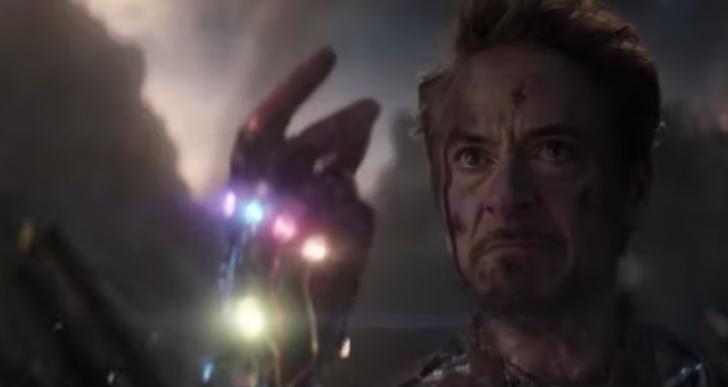 La saga de los Avengers en un brillante video de 90 segundos