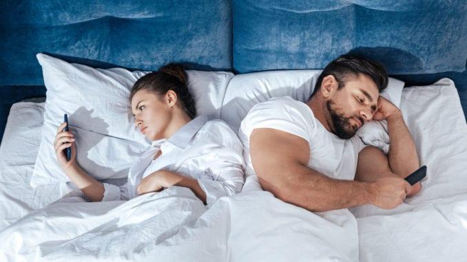 Qué deberías de hacer si llevas tiempo en una mala racha con tu pareja