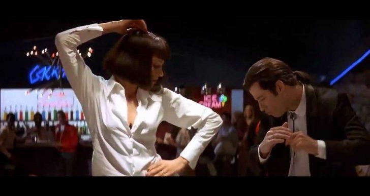 Las escenas de danza más icónicas sacadas de 100 películas