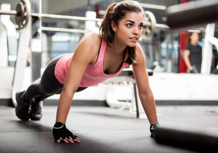 Esto es lo que tu ropa del gym dice de tu personalidad