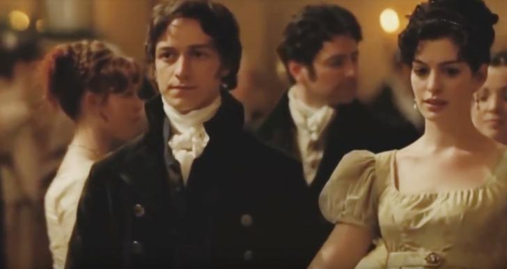 Una recopilación de bailes románticos en pareja en el cine