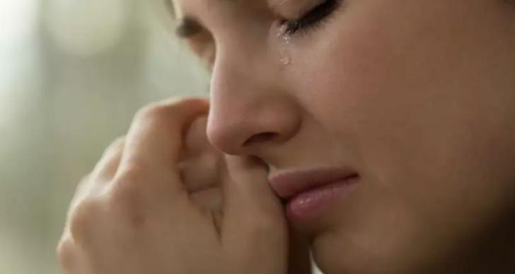 La razón por la que te cansas después de llorar