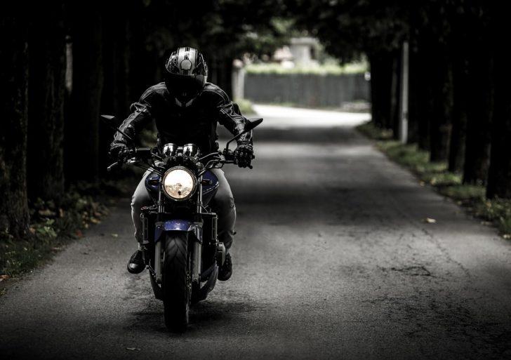 Si buscas una moto Vento, buscas una buena moto