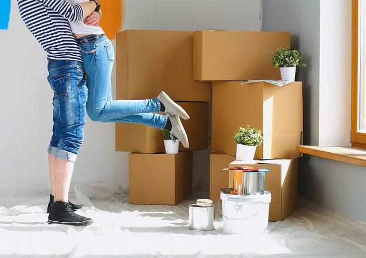 ¿Es buena idea vivir con tu pareja antes del matrimonio?