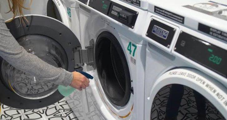 Si no estás limpiando tu lavadora, tu ropa no está quedando limpia
