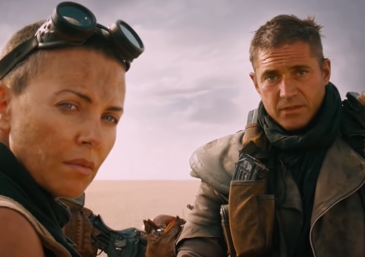 Si Mel Gibson hubiera salido en Mad Max: Fury Road