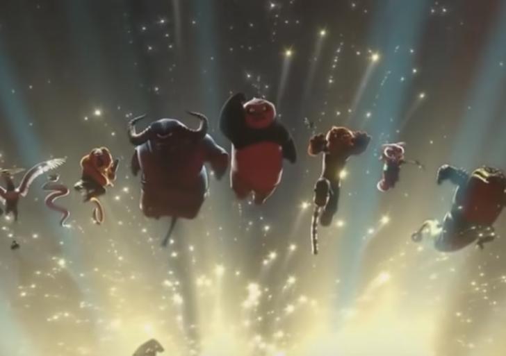 Si se hubieran unido más héroes a la batalla final de Endgame