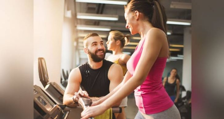 Los músculos no distinguen entre géneros