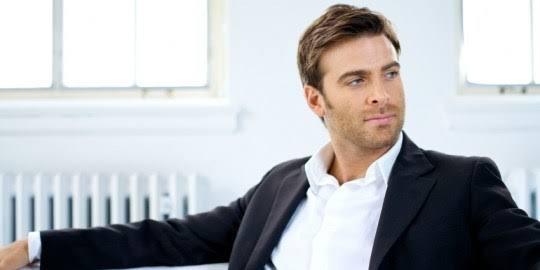 3 sutilezas de los hombres que proyectan confianza
