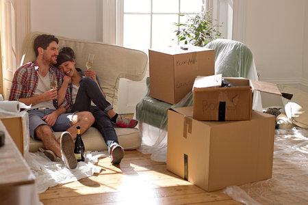 ¿Cuáles son las ventajas y desventajas de vivir con tu pareja antes del matrimonio?
