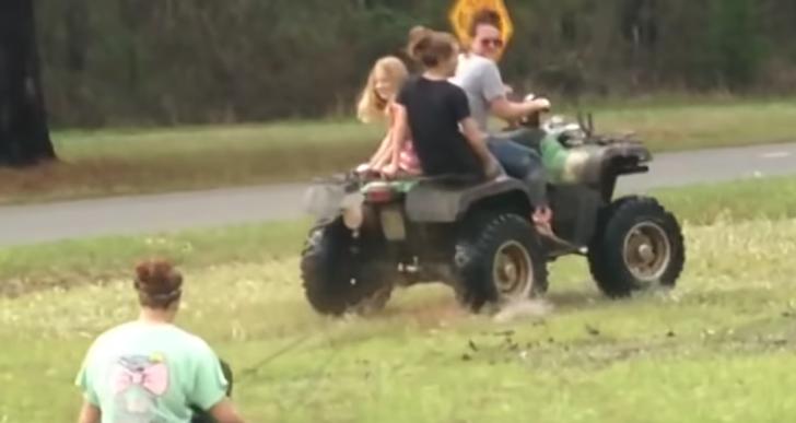 Por qué los adolescentes no deberían de tener vehículos