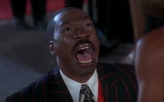 """Gente gritándole """"¿¡por qué!?"""" al universo en el cine"""