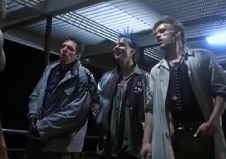 La escena de apertura de Terminator comparada con la de la nueva