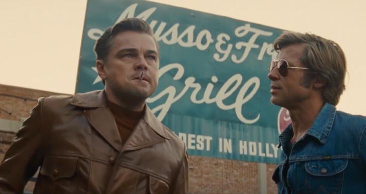 Un tributo a los mejores papeles de Leonardo DiCaprio
