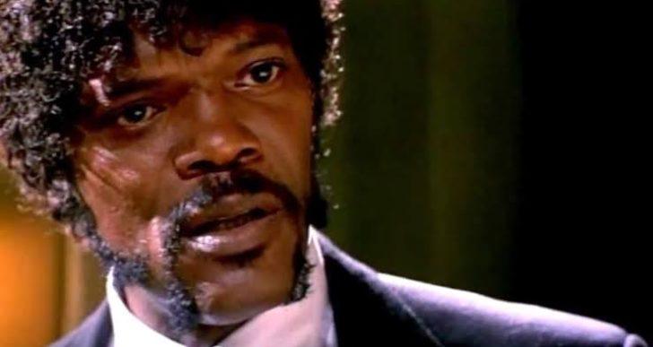 El discurso de Samuel Jackson en Pulp Fiction musicalizado