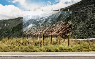 Este fotógrafo borra la línea entre lo bidimensional y lo tridimensional