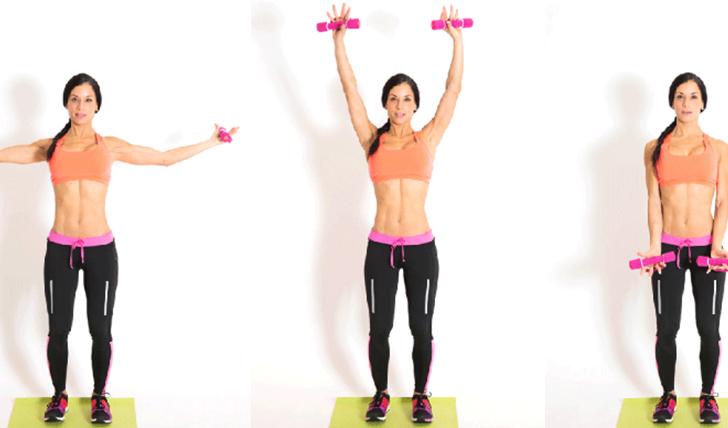 Una simple variación para hacer tus ejercicio más intensos