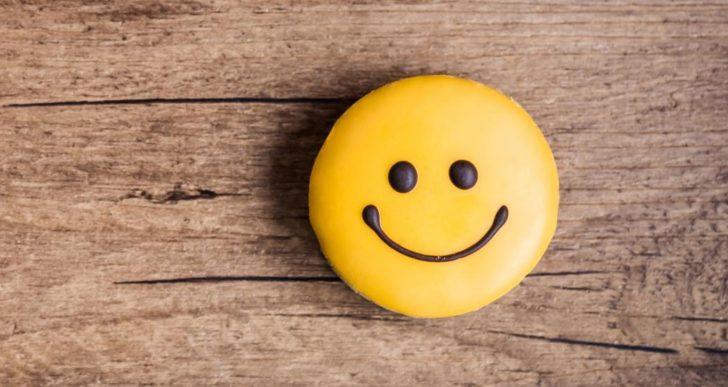 Cómo llevar una vida más feliz