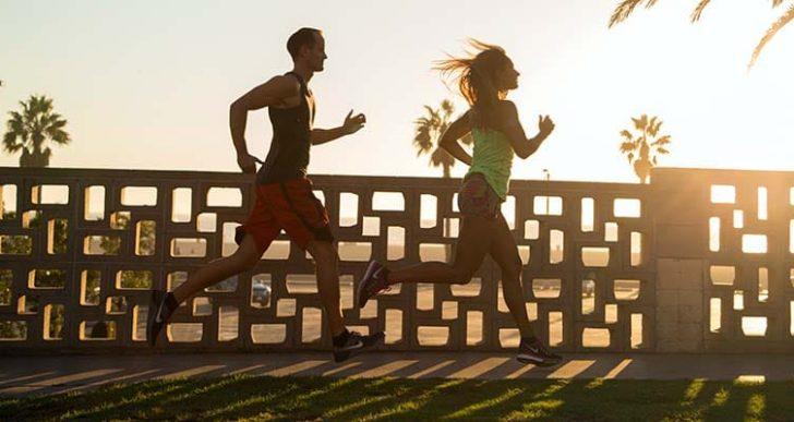 Cómo cumplir con tus metas de fitness este año