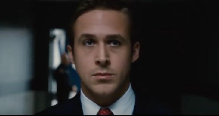 Este video es un pequeño tributo a Ryan Gosling