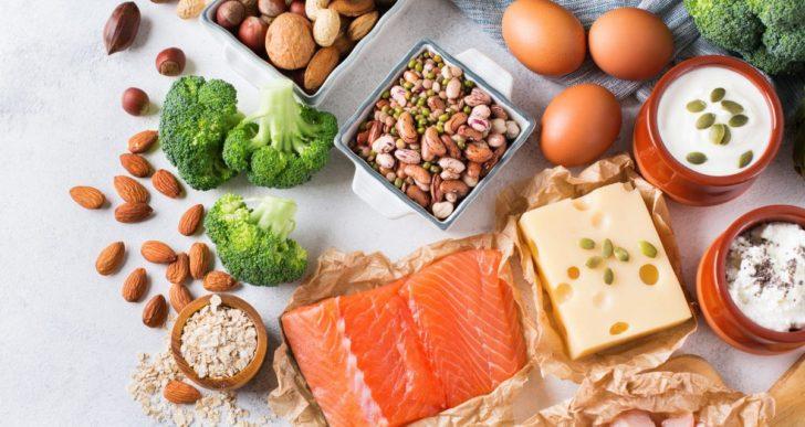 Realmente no necesitas tanta proteína como has de creer