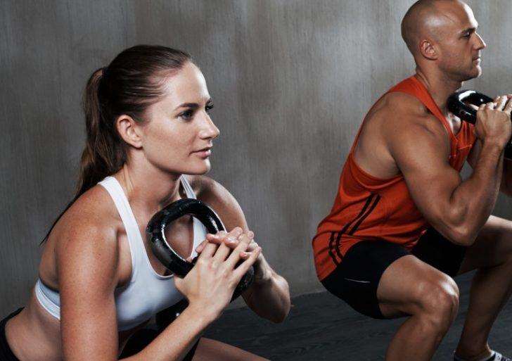 5 señales que no estás creando más músculo