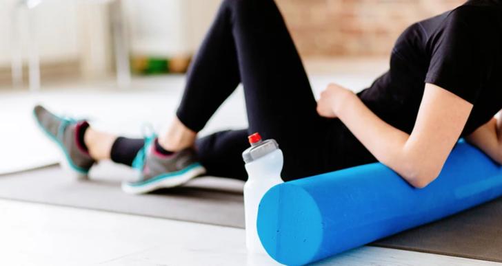 5 razones por lo cual es mejor la recuperación activa post-ejercicio