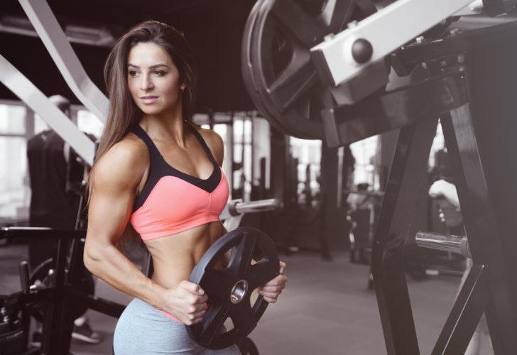 5 razones por las que tus músculos han dejado de crecer