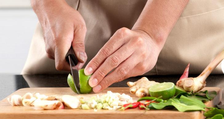 Cómo mejorar el sabor de tu comida según chefs