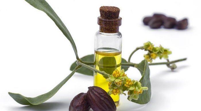 5 usos súper útiles del aceite de jojoba