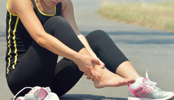 Cómo lidiar con la tendinitis