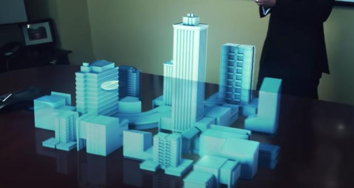 Si la vida real fuera como Sim City estaríamos al merced del alcalde