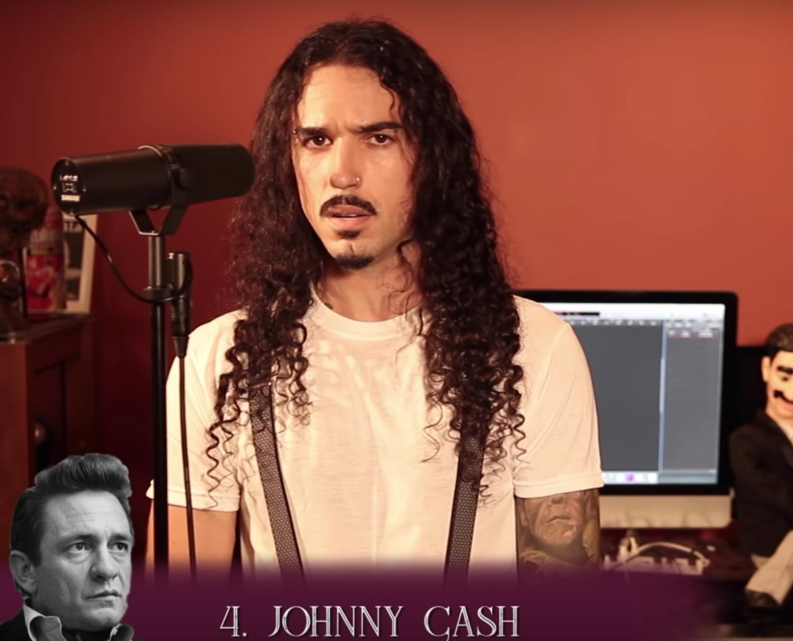 Escucha Bohemian Rhapsody en 42 diferentes estilos