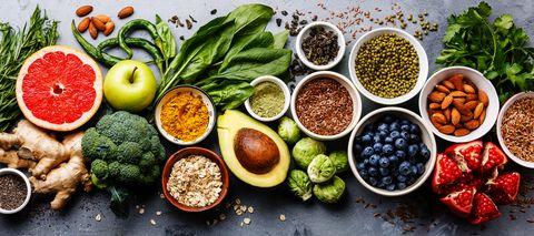 4 mitos sobre la dieta a base de plantas que deberías de olvidar