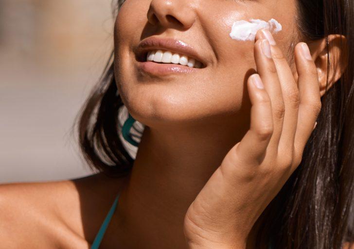 ¿Qué haces cuando eres alérgico al protector solar?