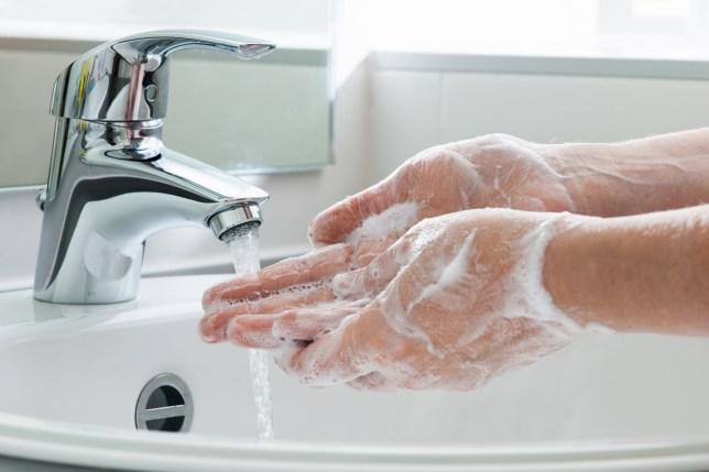 Cómo lavarte correctamente las manos para evitar contagio de coronavirus